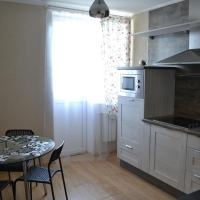 Apartment on Raketnaya 20