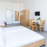City Hostel Brno