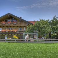 Gästehaus Hirschbichler