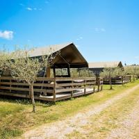 Lodge Holidays - Pian di Boccio