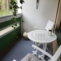 Apartment Velhontie