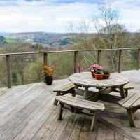 Wye Valley Forest Retreat