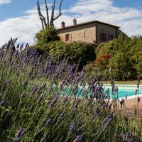 B&B Villa San Bartolomeo