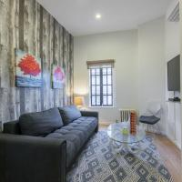 Prime West Village Vacation Apartment