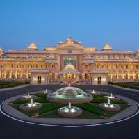 ITC Grand Bharat Gurgaon A Luxury Collection Retreat.