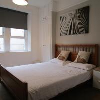 Westend Glasgow Apartment
