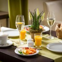 Das Frühstückshotel