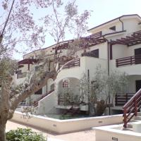Kiani Apartment