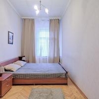 Cosy Apartment on Radishcheva