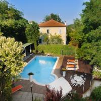 B&B Villa Le Terrazze