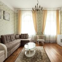 Apartment Gabriele in Old Town Vilnius