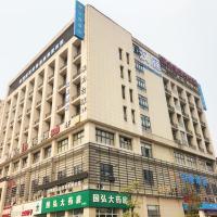 Hanting EXpress Hangzhou Yuhang Zhongtai Road