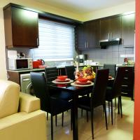Luxury city center apartaments