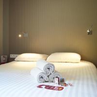 Best Hotel Reims La Pompelle