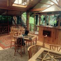 King Fern Cottage