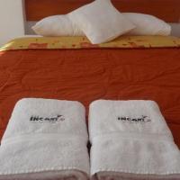 Hotel Encanto Machu Picchu