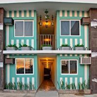 Mas Basico Hotel