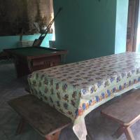 Casa Cana Seca Aguinaldo