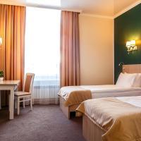 Hotel AyKun