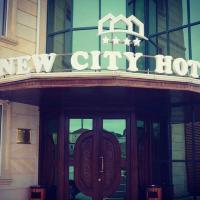 New City Hotel