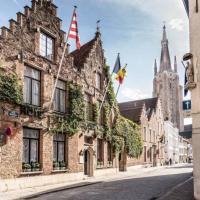 Hotel De Castillion - Small elegant hotel