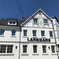 Hotel-Pension Langhans