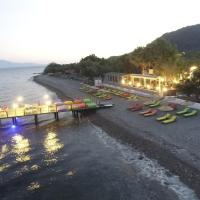 Kayalar Blue Beach Hotel