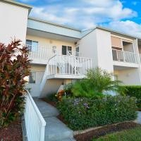 Indian Springs Waterfront Vacation Rental Condominium 1202 Condo