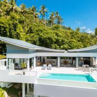 Villa Sea Tawan