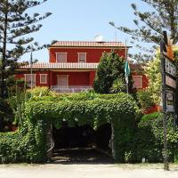 Hotel Ristorante Solari