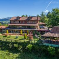 Relais du Silence Hotel & Spa Etxegana