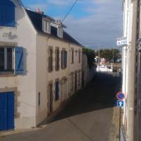 Appartement Rue Haute des Bains