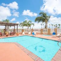 Microtel Inn & Suites by Wyndham Corpus Christi/Aransas Pass