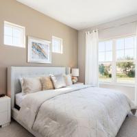 Summerville Resort Five Bedroom Townhome SV102