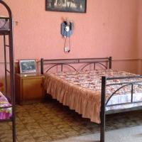 Гостевой дом на Есенина 4