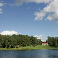 Resort Naaranlahti