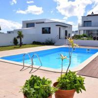 Casa Cidade Lagoa - Pool family & friends