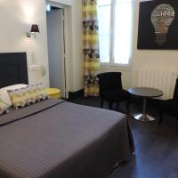 Hotel Restaurant - La Goule Beneze