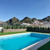 Casitas Sierra de Libar