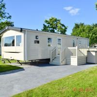 ReServed Woodlands Caravan