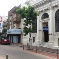 Apartamento Paysandu