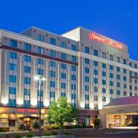 Hampton Inn & Suites Chicago North Shore