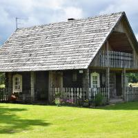 Gervių giesmė - country homestead