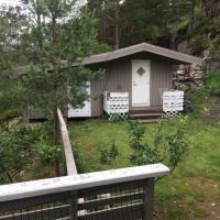 Pulpit Rock Cabin