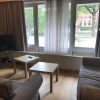 Zaventem Brussels Airport Apartment Hector Henneaulaan