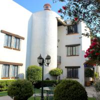 Casa Ayvar
