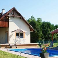 Balaton Villa Gyenes