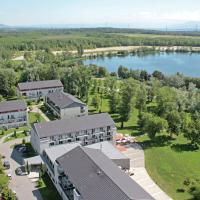 La Villa Du Lac 1
