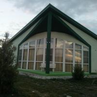 Cottage on Kugannaya