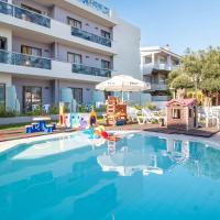 Sunny Days Apartments Hotel